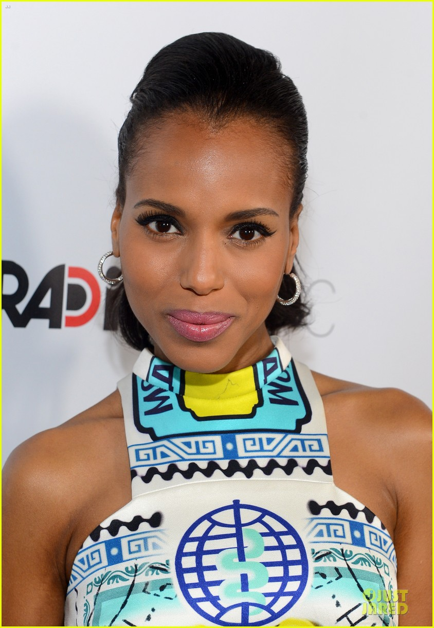 kerry washington tobey maguire the details hollywood premiere 082748170