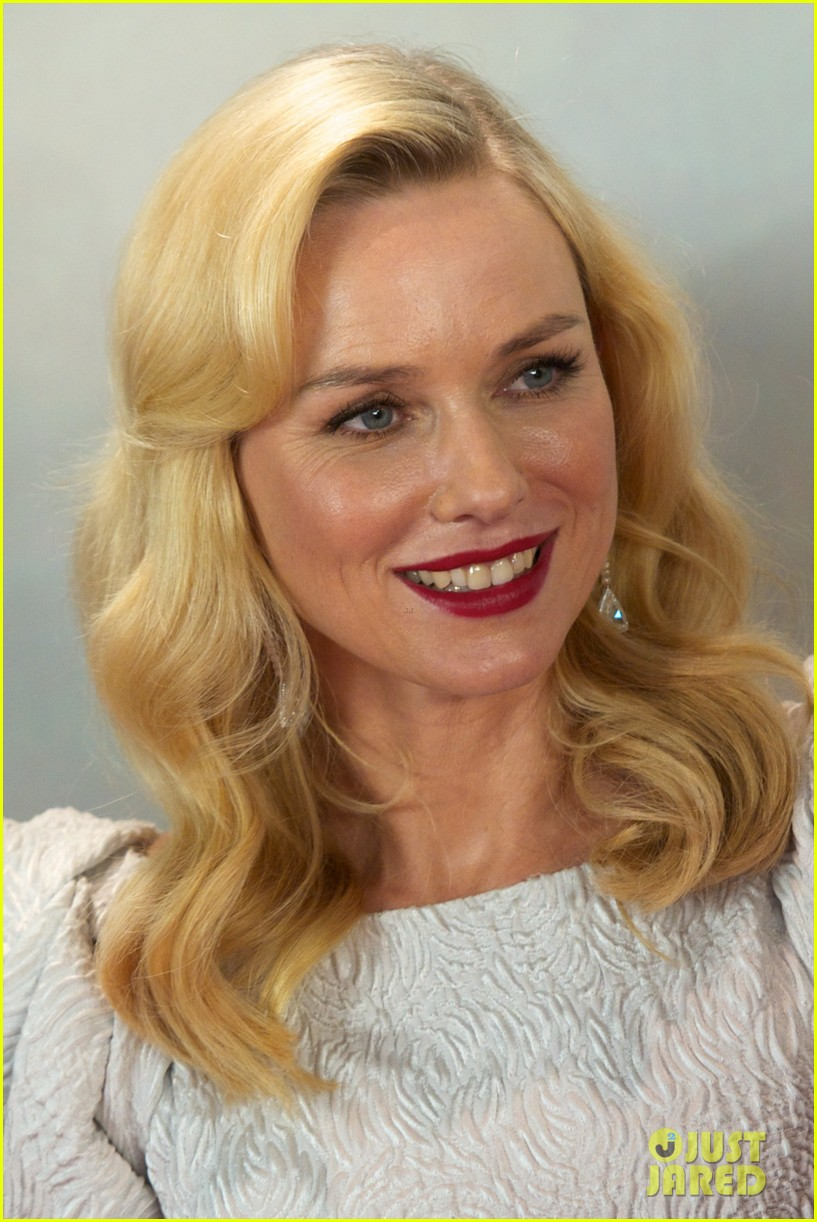 naomi watts impossibles premiere madrid 022735055