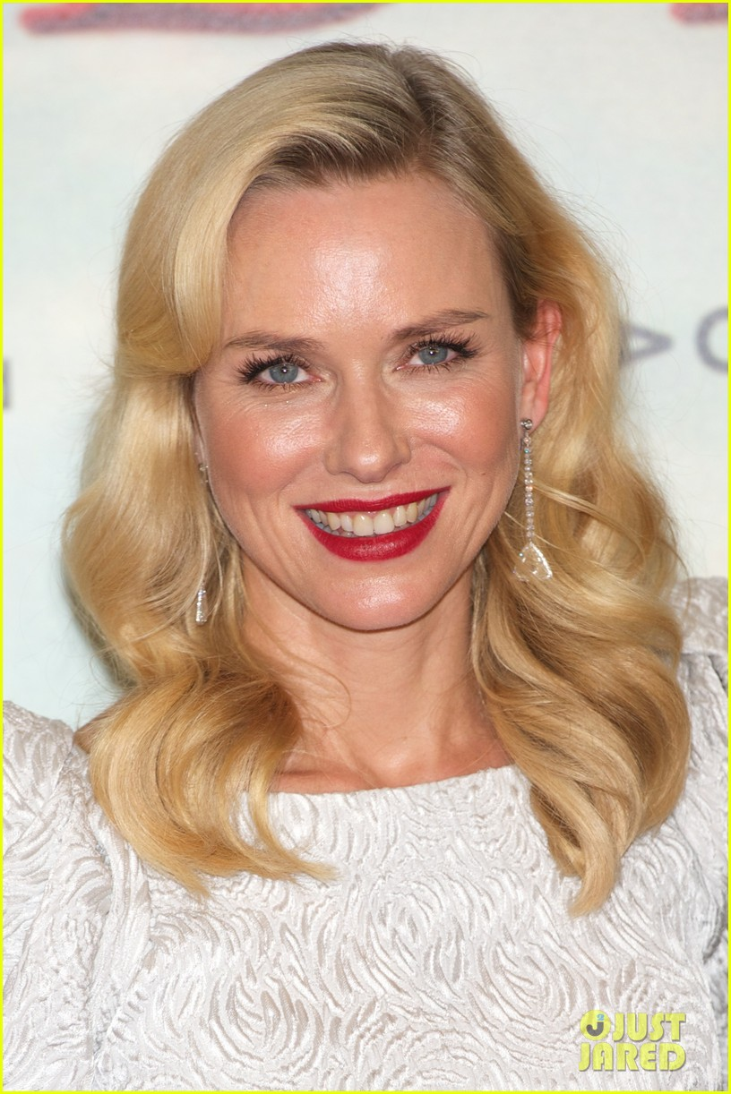 naomi watts impossibles premiere madrid 09