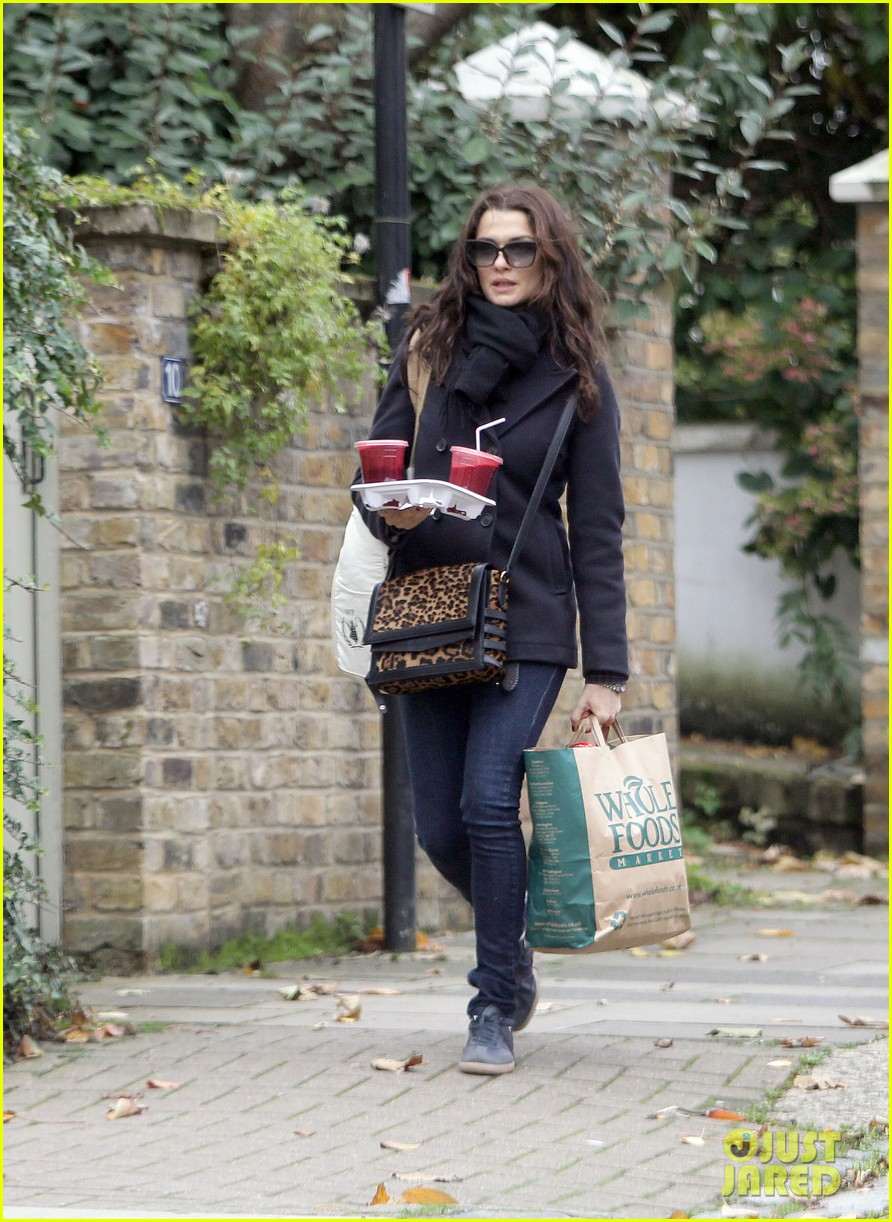 rachel weisz whole foods smoothie stop 082748882