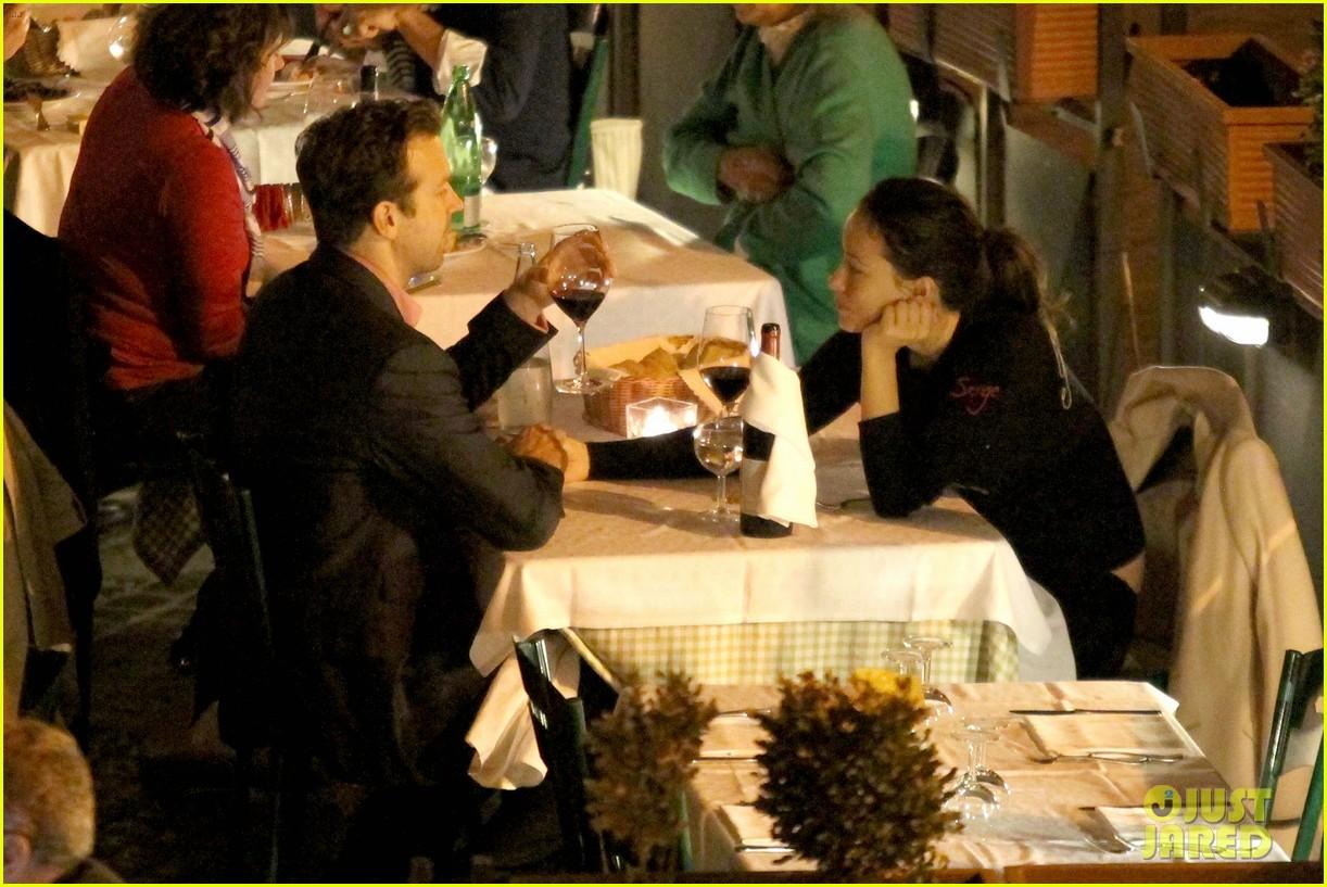 olivia wilde jason sudekis roman romance 122744694
