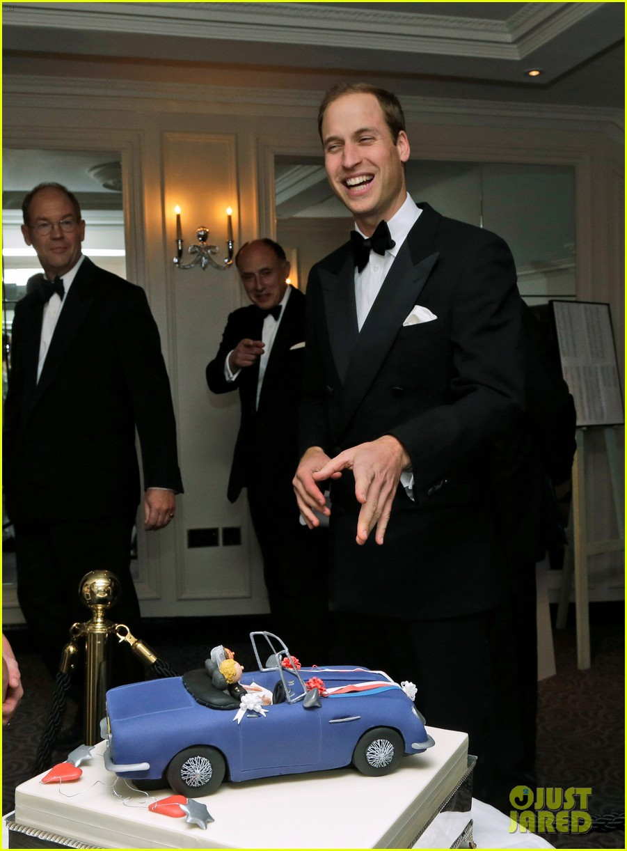 prince william october club dinner for st giles trust 032740016
