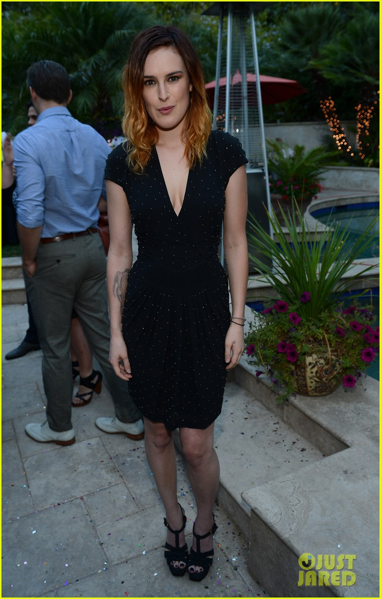 rumer willis jayson blair pflag new normal party 032738443