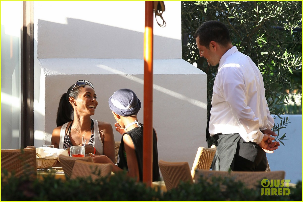willow smith tra di noi lunch with mom jada 082739776
