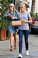 reese witherspoon brentwood lunch with ava 13