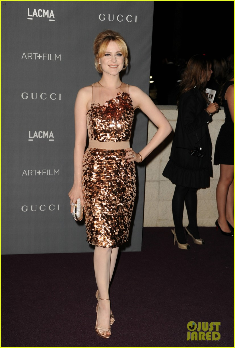 evan rachel wood amber heard lacma art film gala 072746481