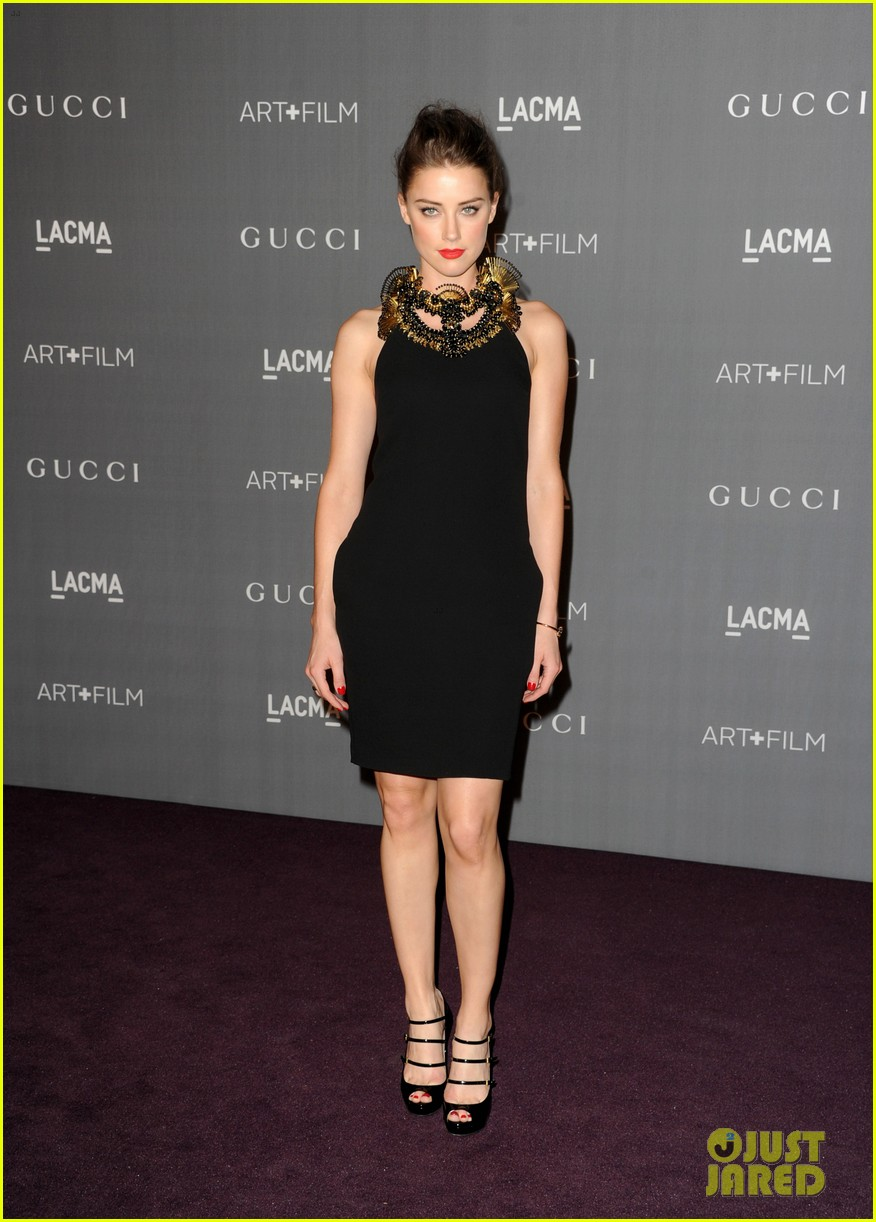 evan rachel wood amber heard lacma art film gala 122746486