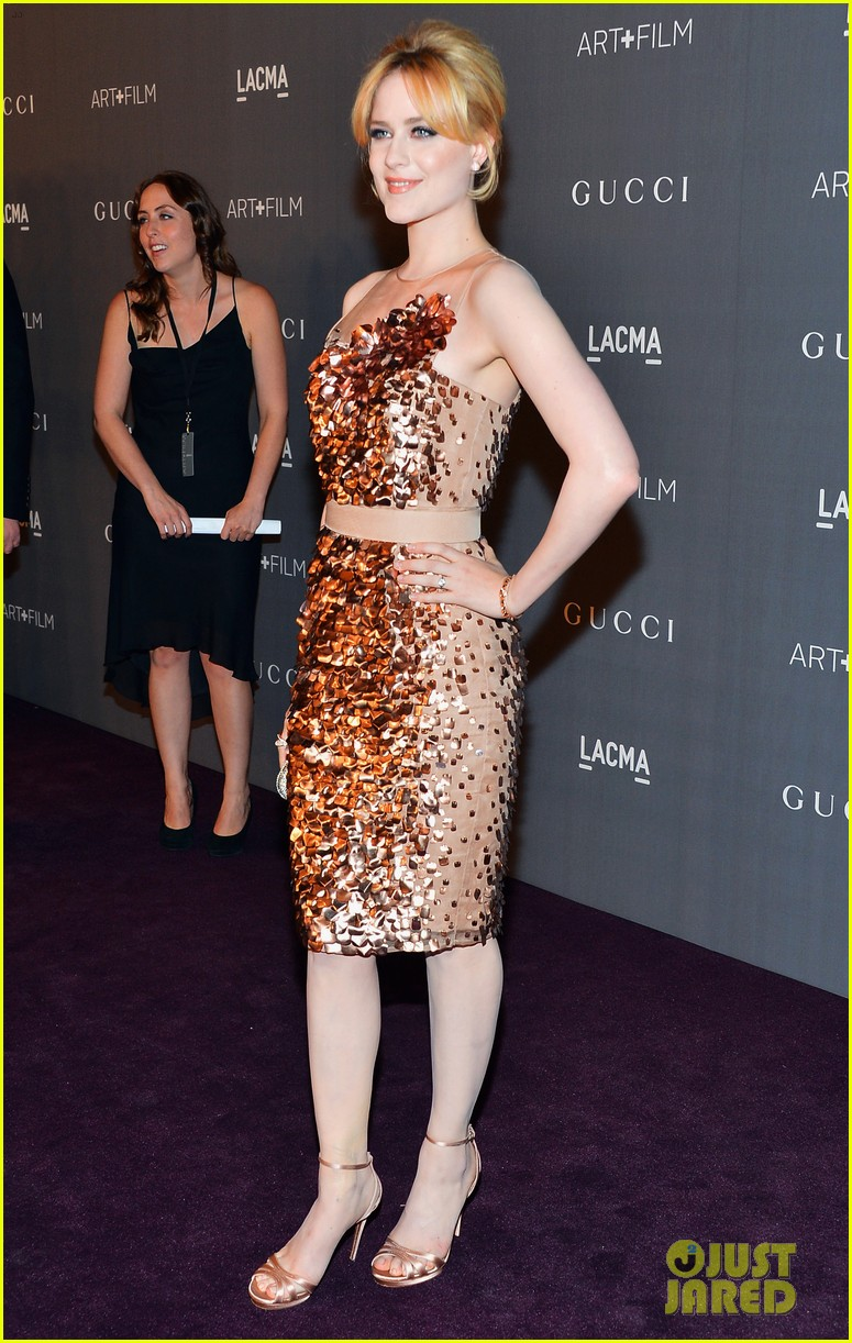 evan rachel wood amber heard lacma art film gala 13