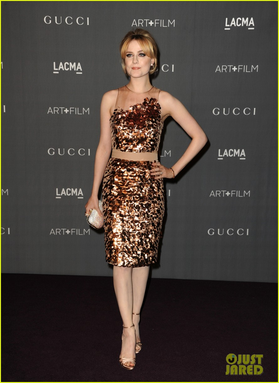 evan rachel wood amber heard lacma art film gala 232746497