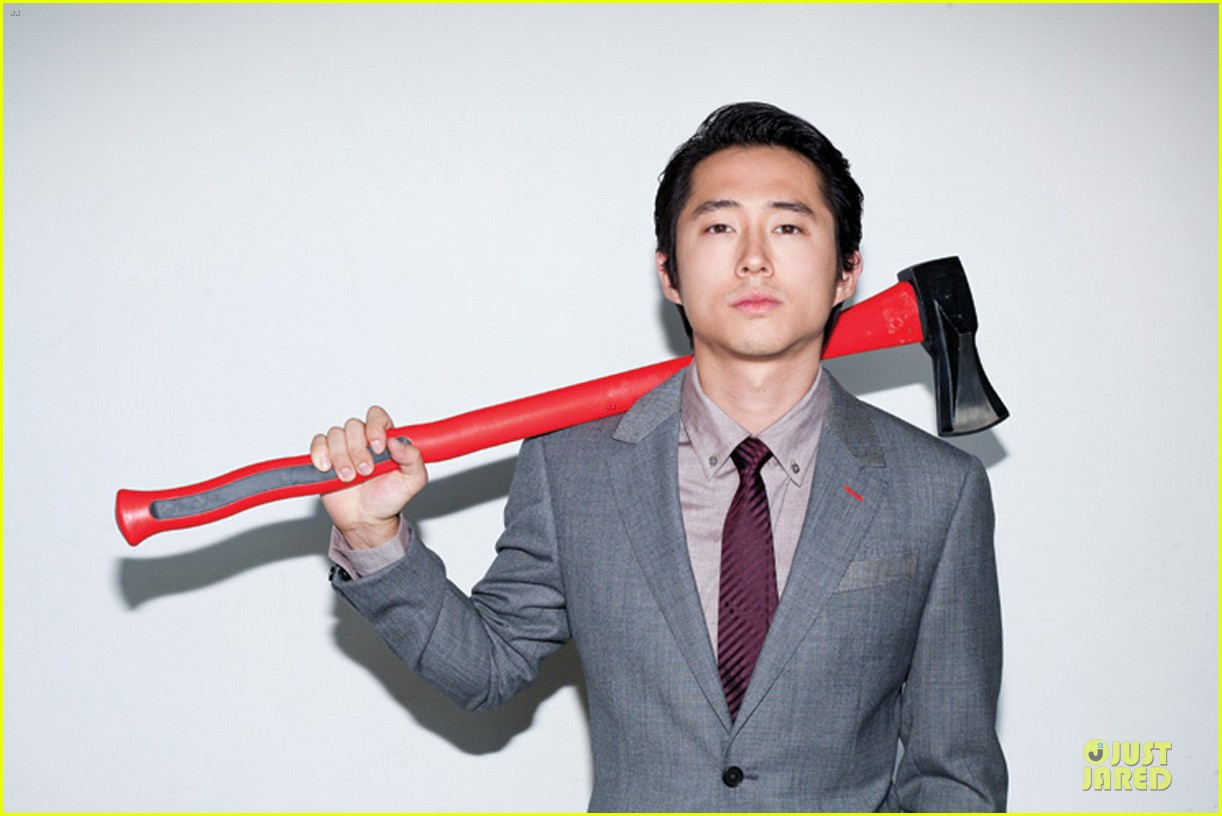 steven yeun covers koream 022741385