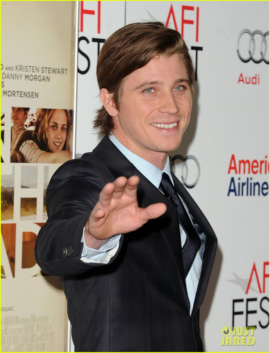 amy adams garrett hedlund on the road afi screening 08