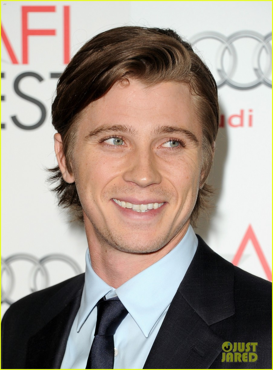 amy adams garrett hedlund on the road afi screening 092750613