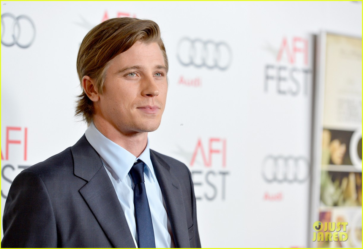 amy adams garrett hedlund on the road afi screening 152750619