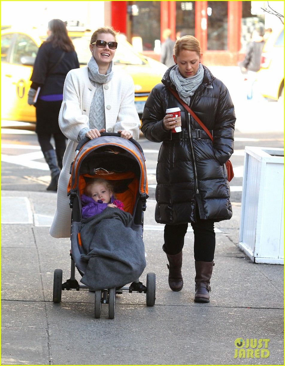 amy adams big apple family time 052766003