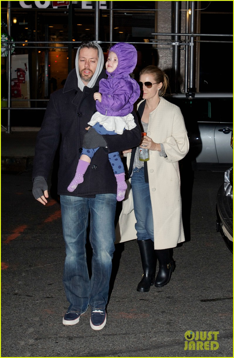 amy adams big apple family time 222766020