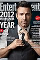 ben affleck entertainment weeklys entertainer of the year 01