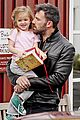 ben affleck daddys day with violet seraphina 02