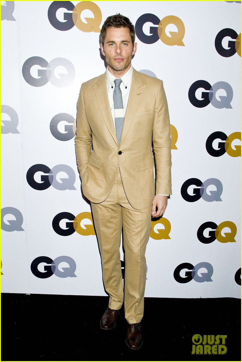 ben affleck james marsden gq men of the year party 2012 10
