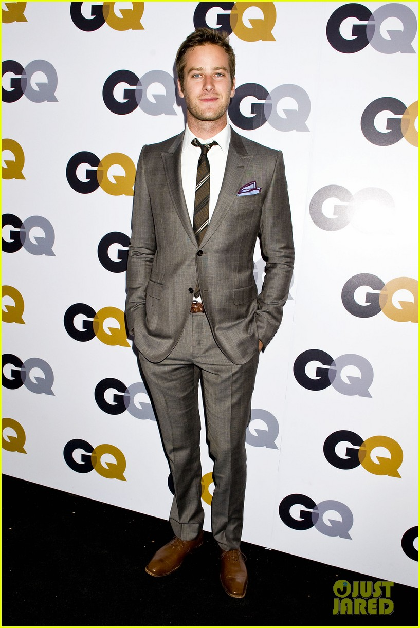 ben affleck james marsden gq men of the year party 2012 13