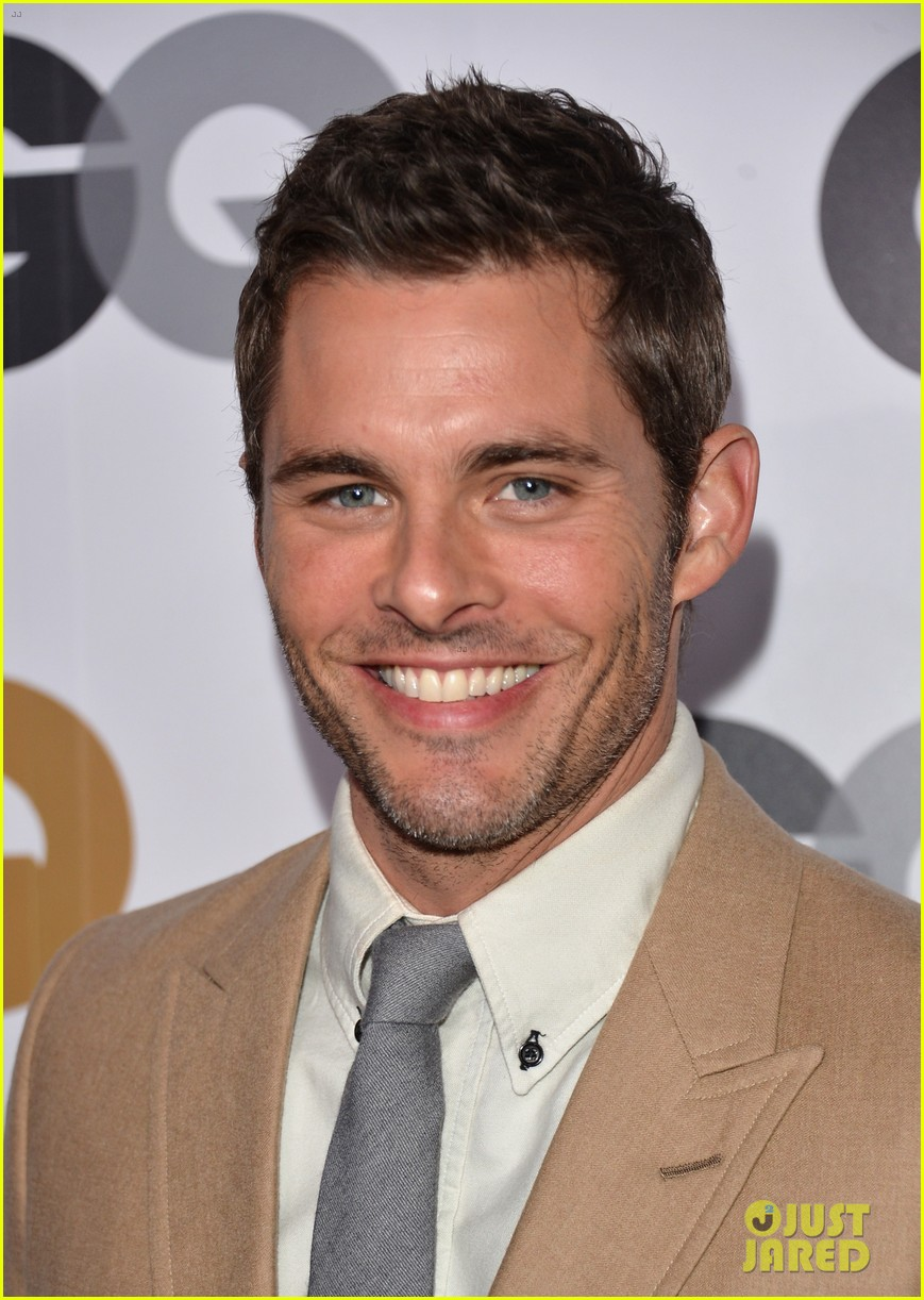 ben affleck james marsden gq men of the year party 2012 192757245