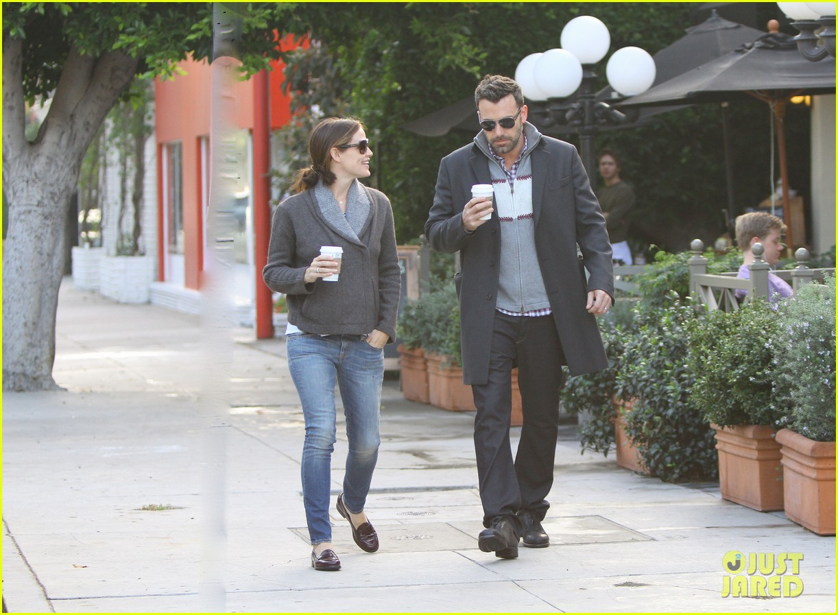 jennifer garner ben affleck homeland director 122749947
