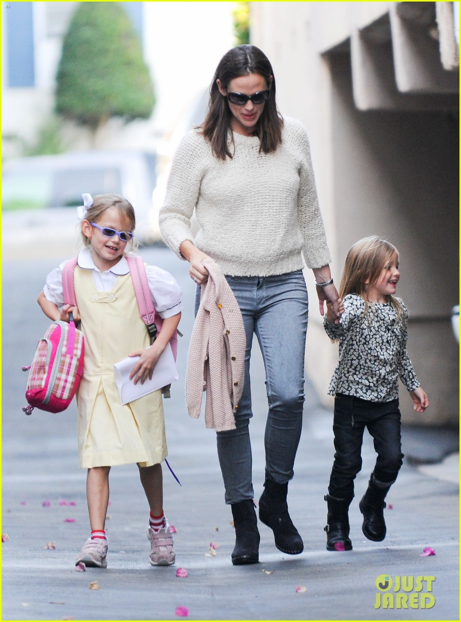 jennifer garner ben affleck homeland director 19