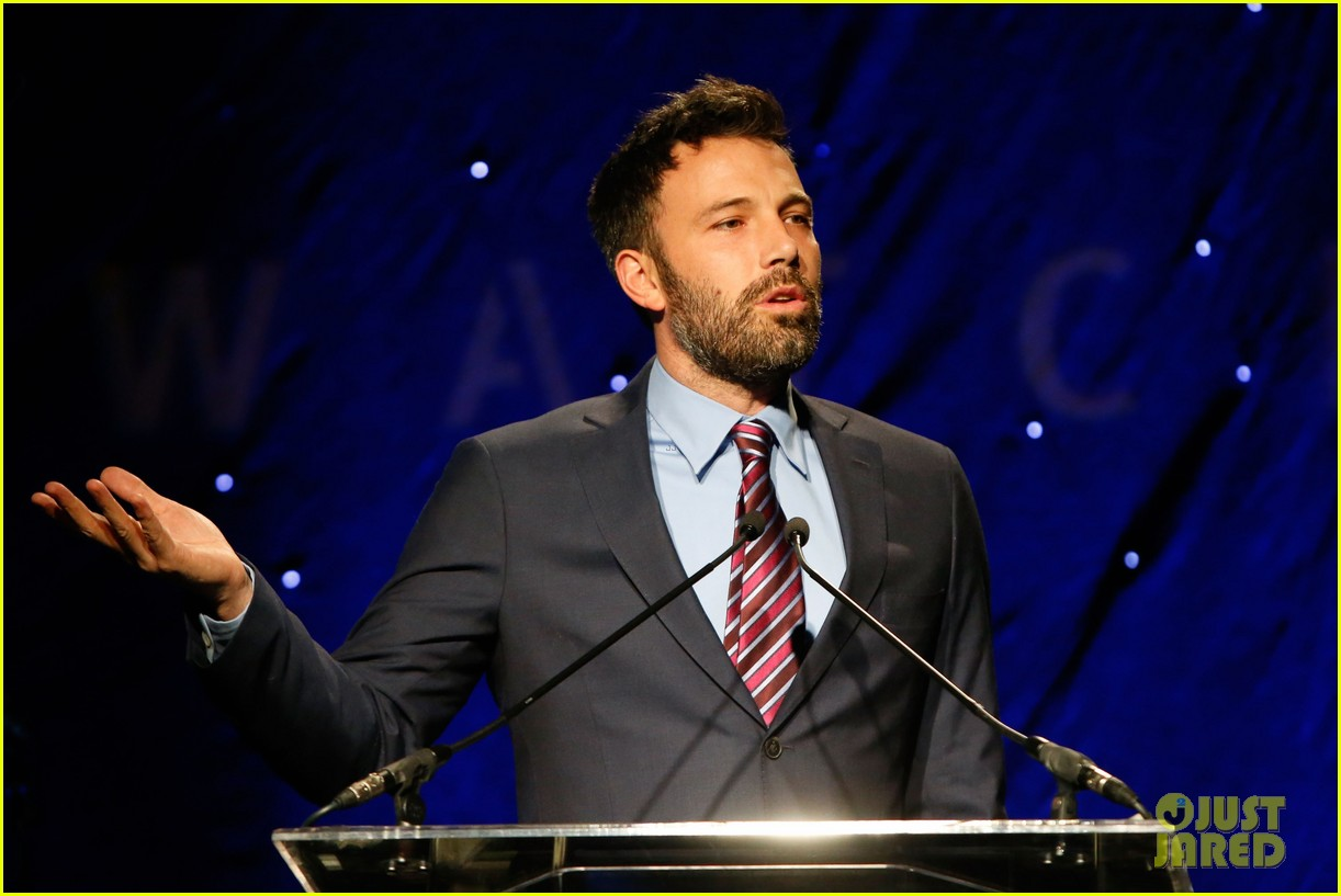 ben affleck human rights watch guest speaker 072756620