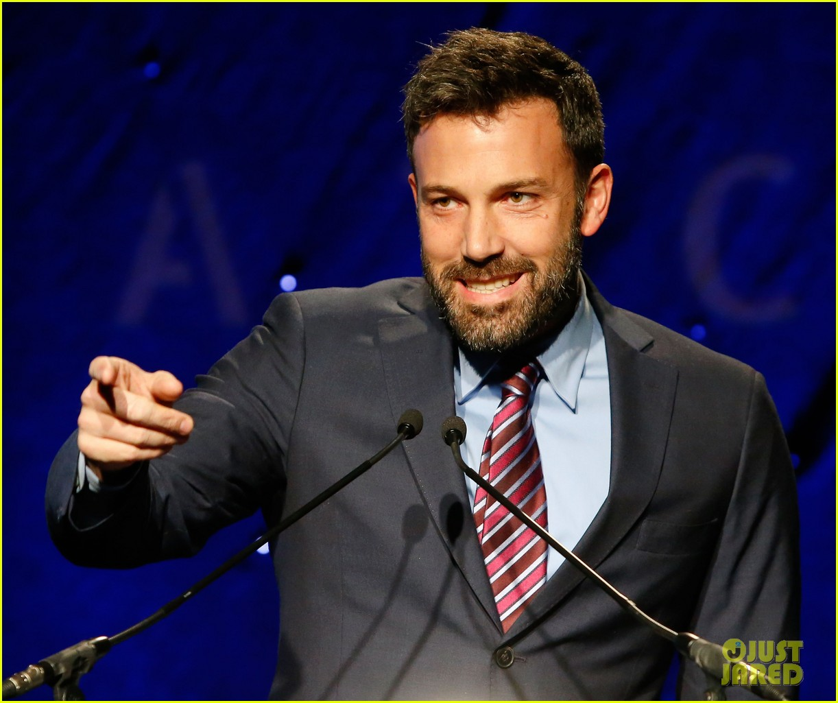 ben affleck human rights watch guest speaker 16