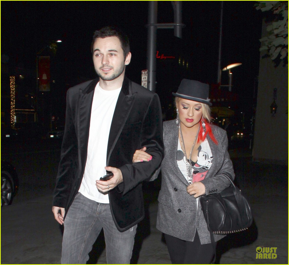 christina aguilera ceelo green is fearless 042759482