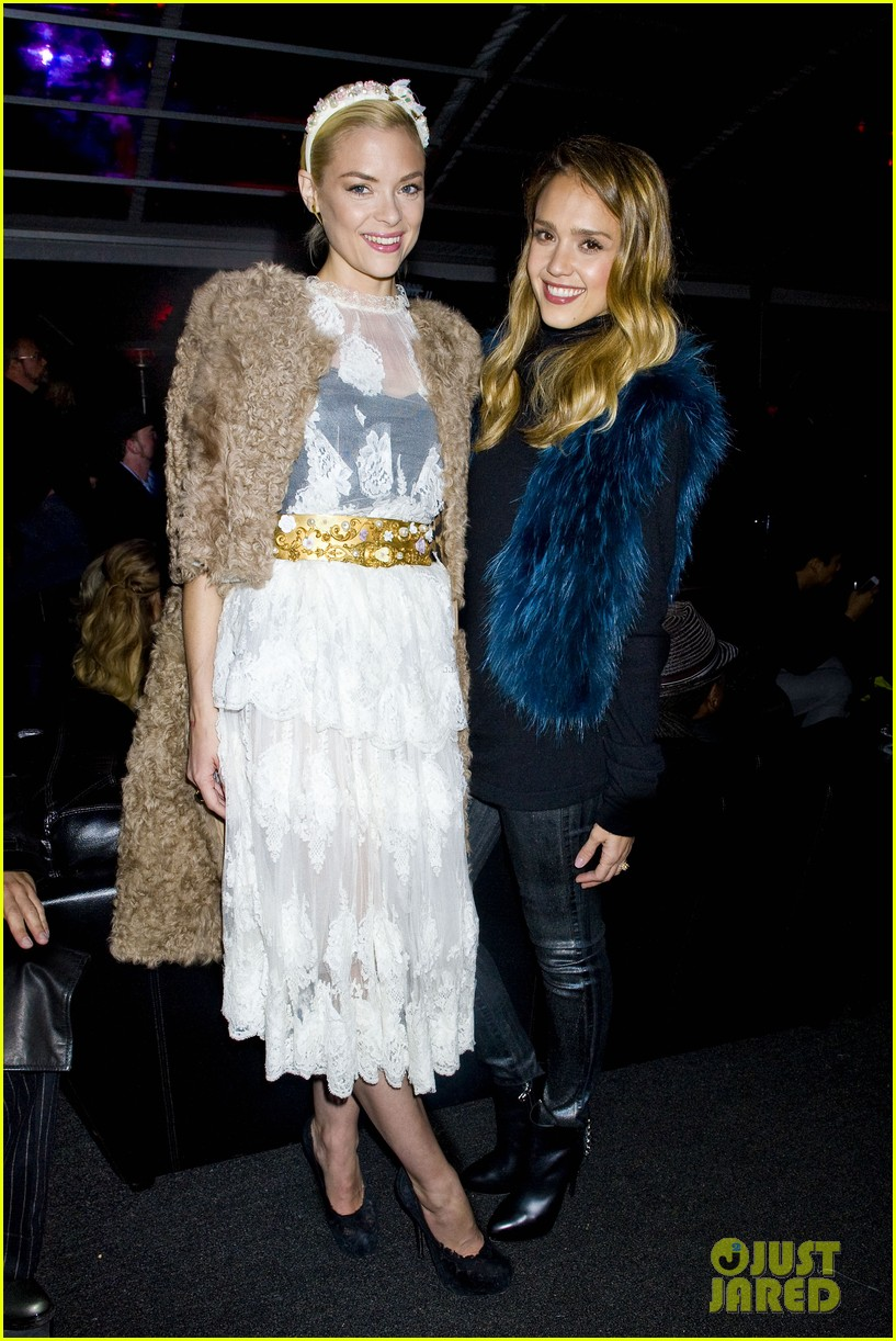 jessica alba & jaime king: 'sin city: dame to kill for' production