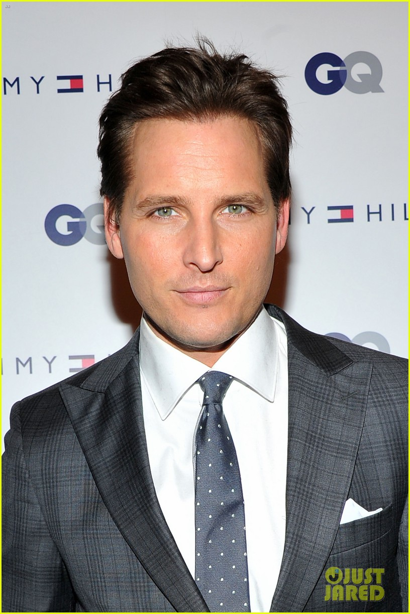 lily aldridge peter facinelli men of new york party 092766468