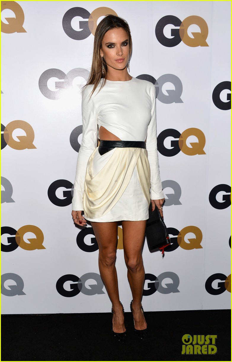 alessandra ambrosio erin heatherton gq men of the year party 2012 062757253