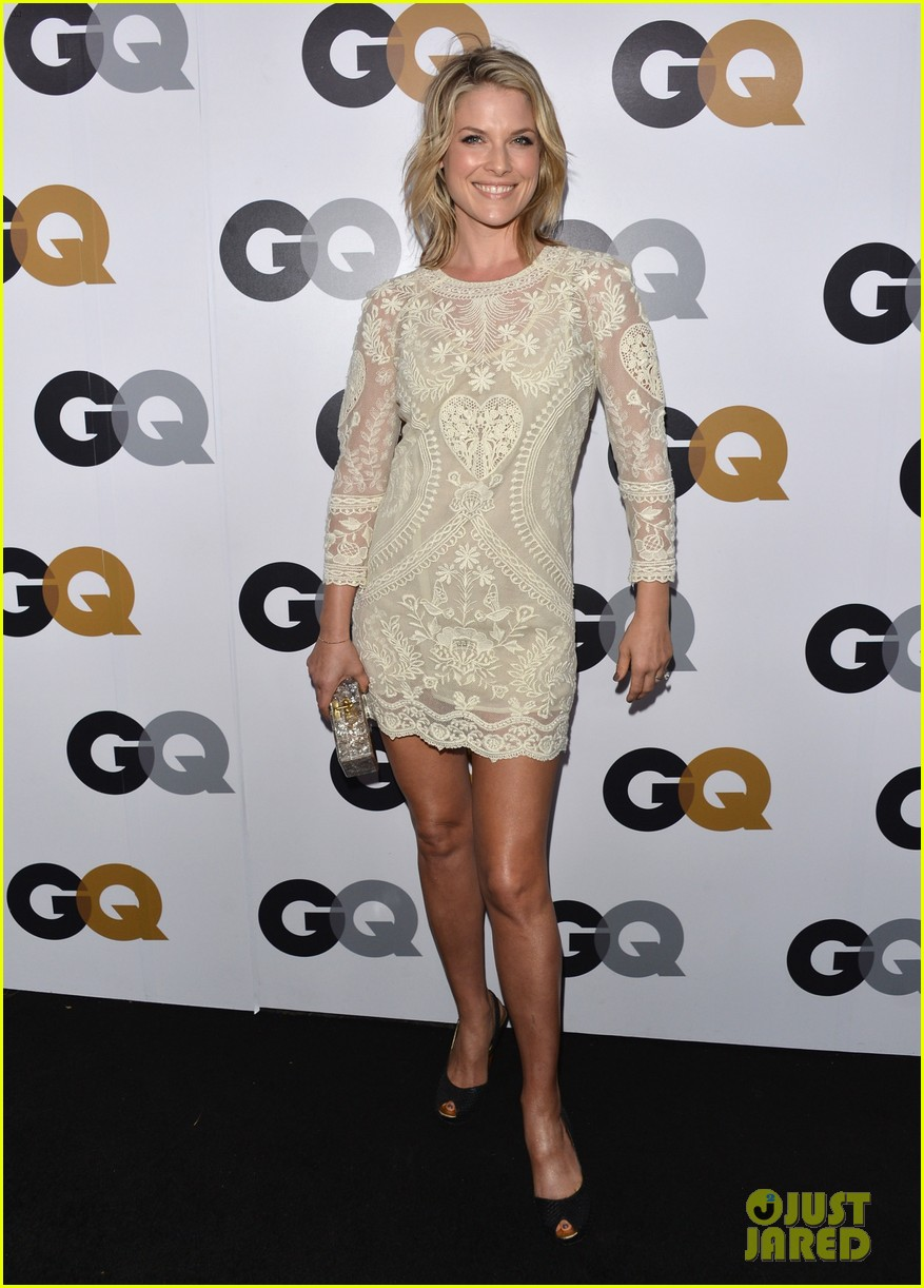 alessandra ambrosio erin heatherton gq men of the year party 2012 212757268