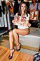 alessandra ambrosio colcci collection launch in rio 01
