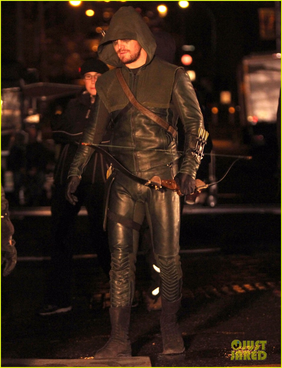 stephen amell arrow fight scenes 022758267