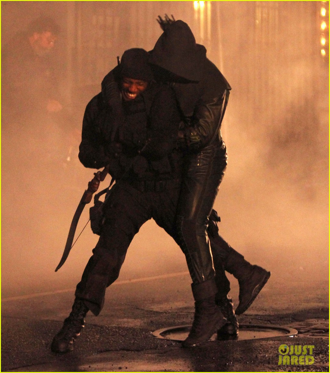 stephen amell arrow fight scenes 232758288