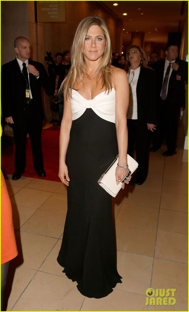 jennifer aniston justin theroux american cinematheque gala 032758569