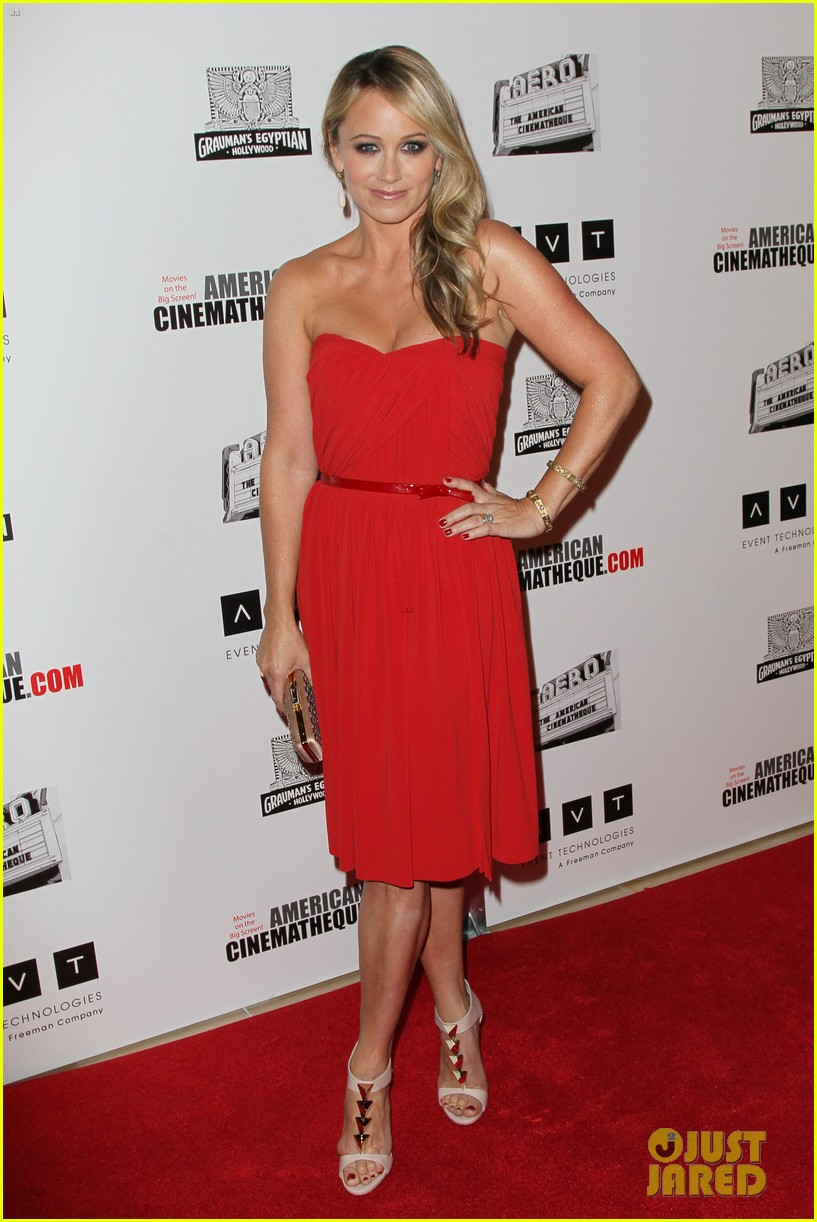 jennifer aniston justin theroux american cinematheque gala 13