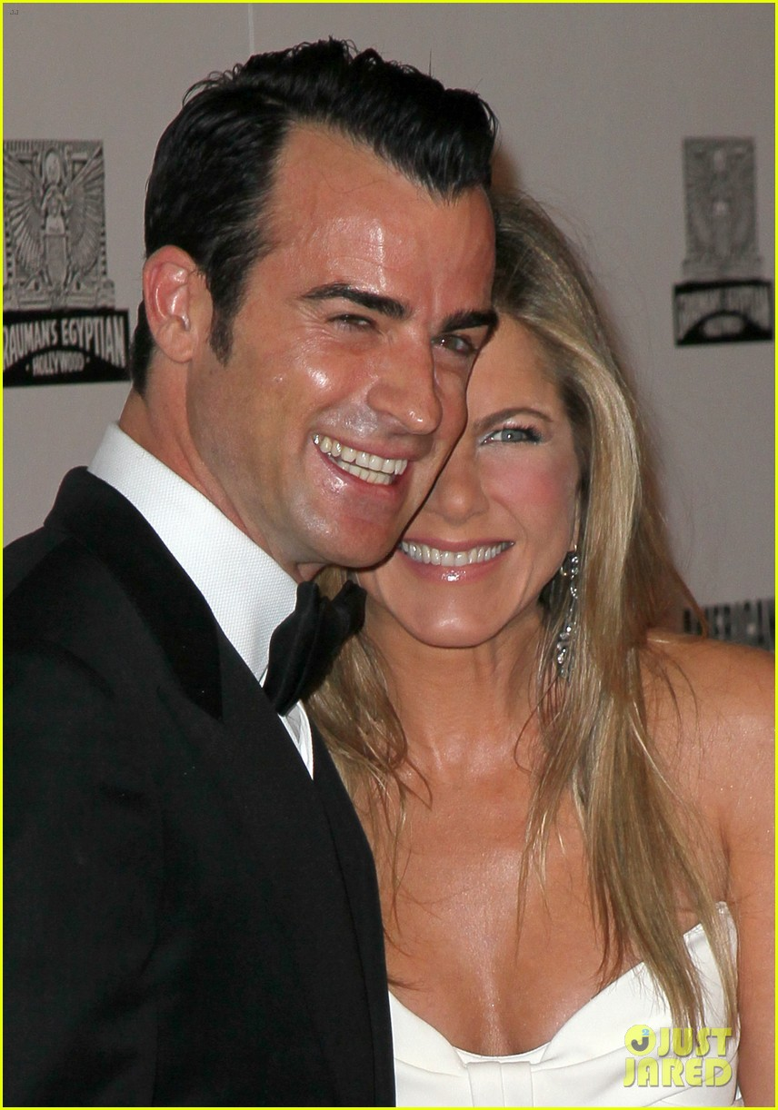 jennifer aniston justin theroux american cinematheque gala 192758585