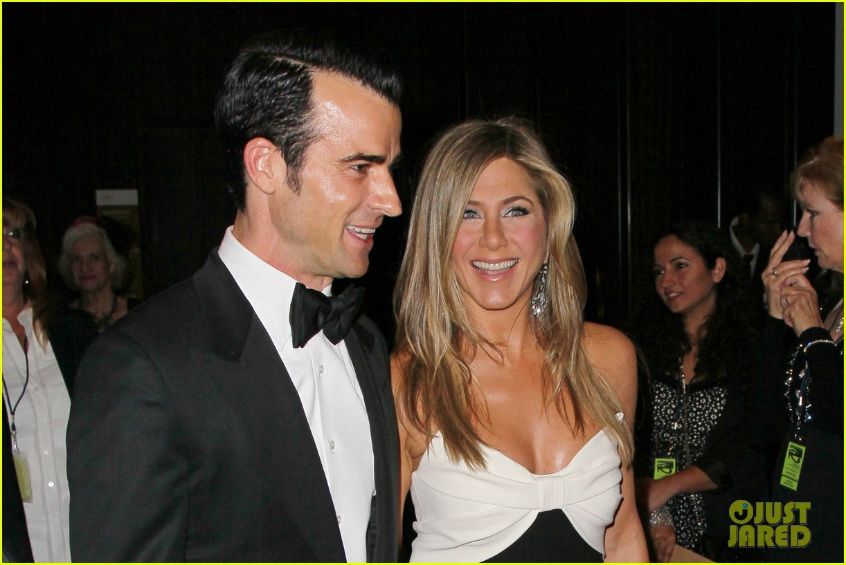 jennifer aniston justin theroux american cinematheque gala 232758589