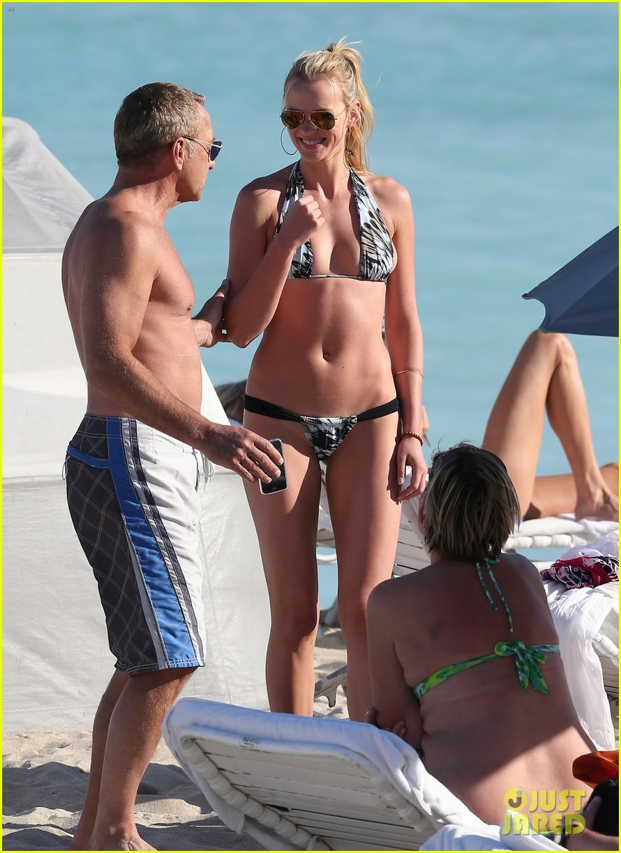anne v dual bikinis in miami beach 092763393