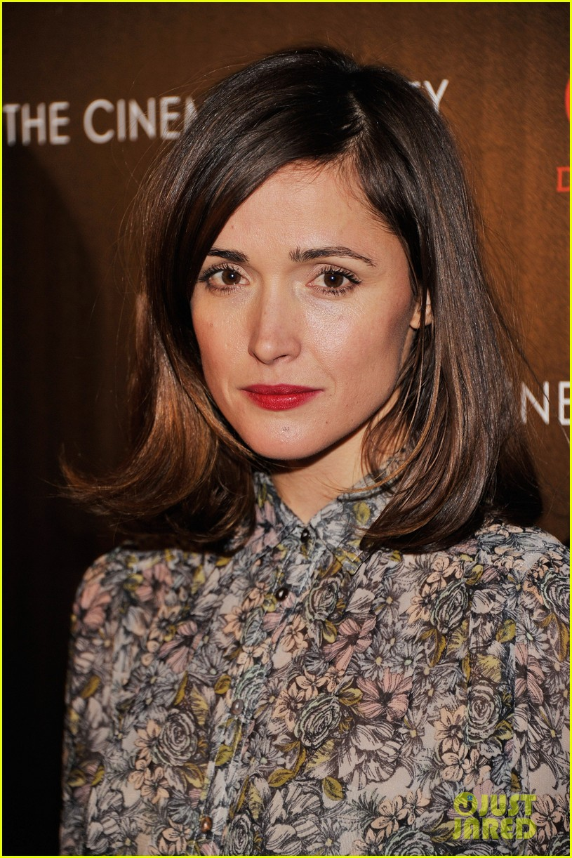 anne v rose byrne killing them softly premiere 192764475