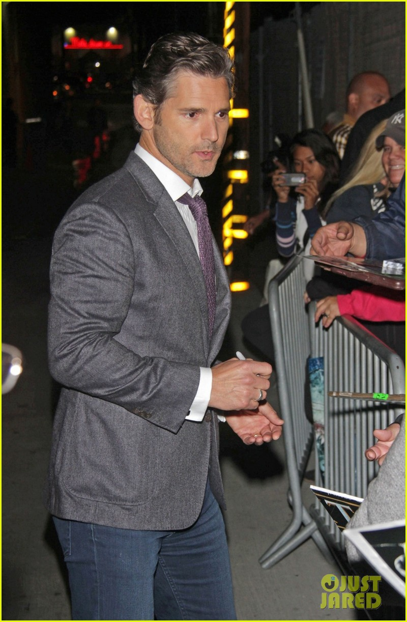 eric bana jimmy kimmel live appearance 08