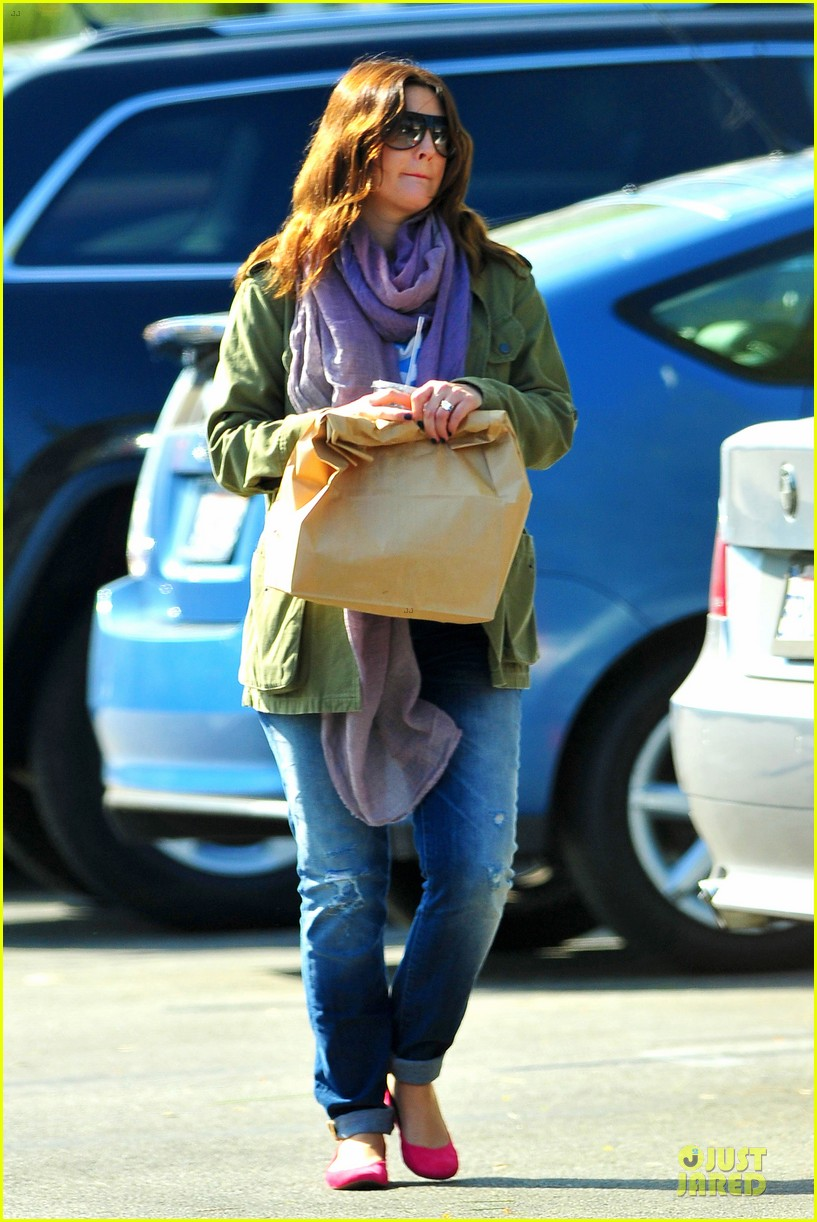 drew barrymore culver city lunch stop 032750105