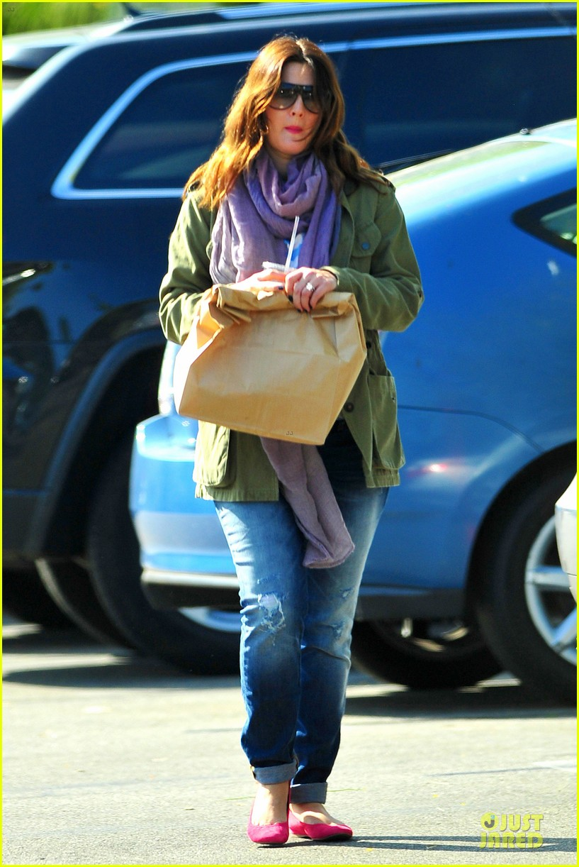 drew barrymore culver city lunch stop 082750110