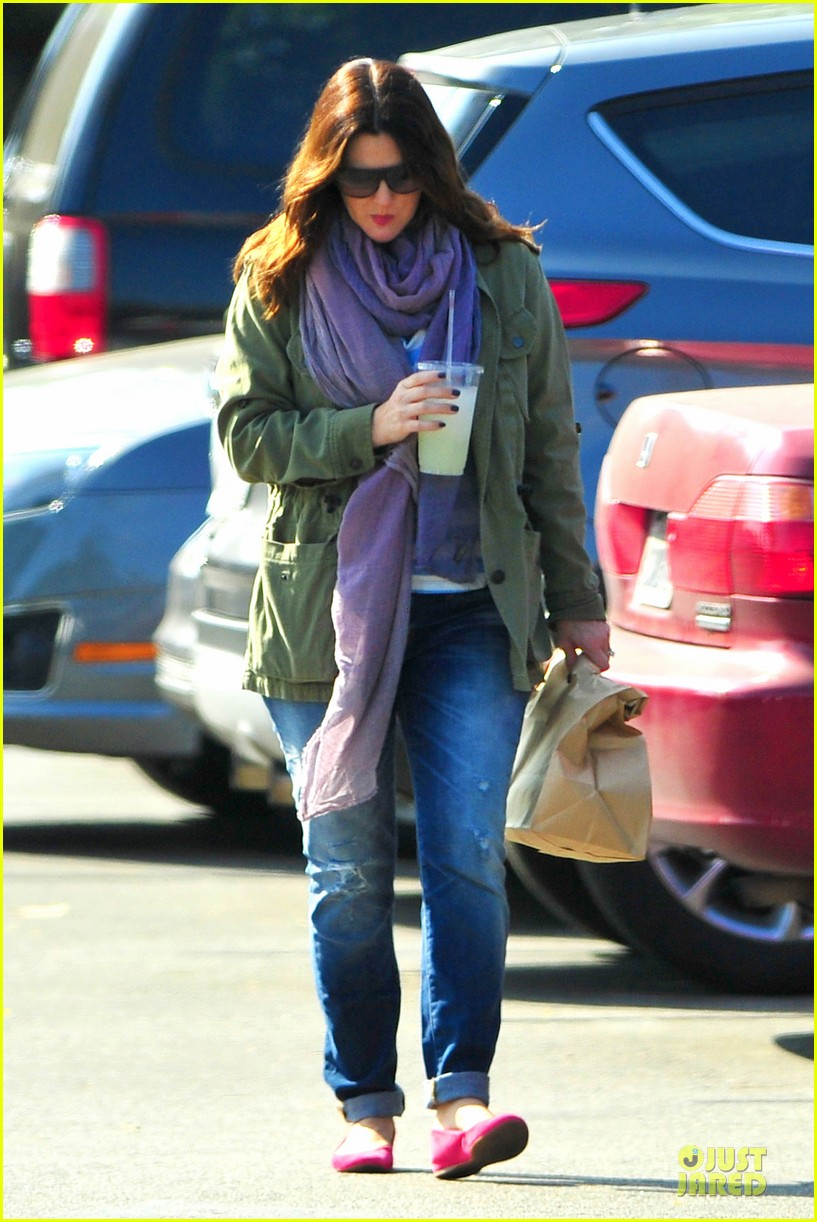 drew barrymore culver city lunch stop 112750113