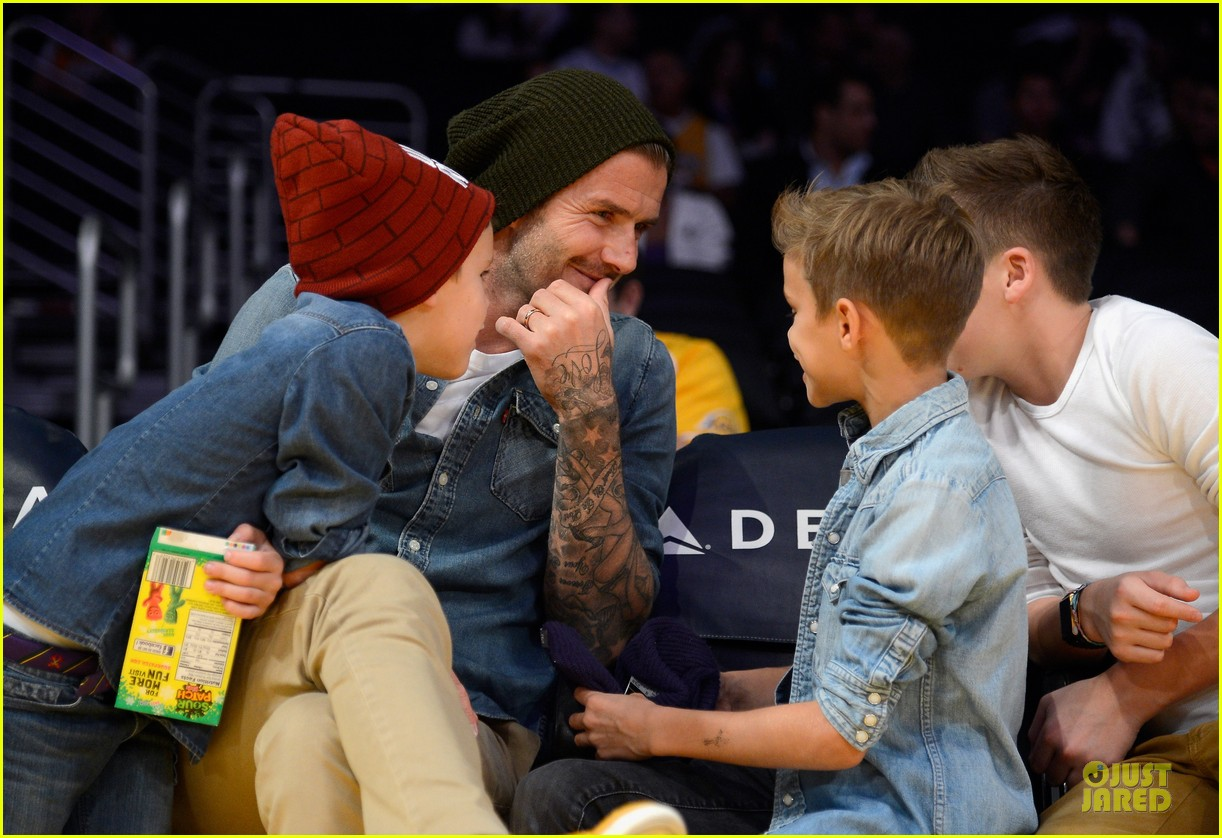 david beckham playing soccer in australia is not true 022759593