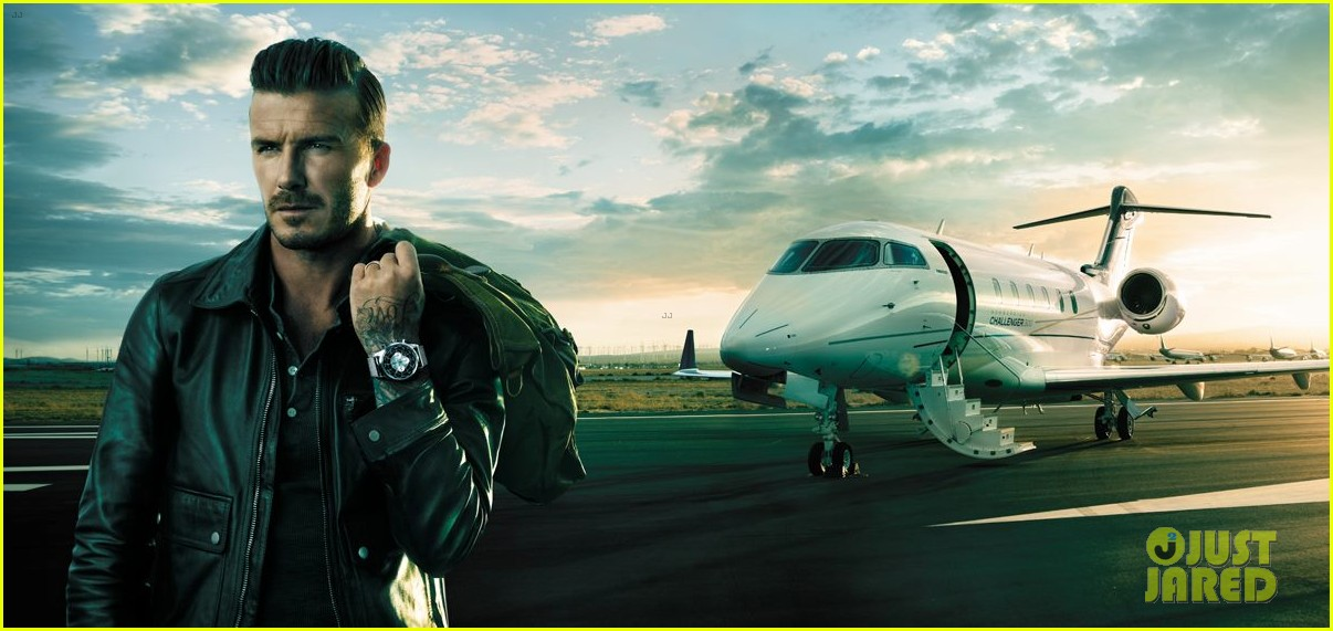 david beckham breitlings new face 012757682
