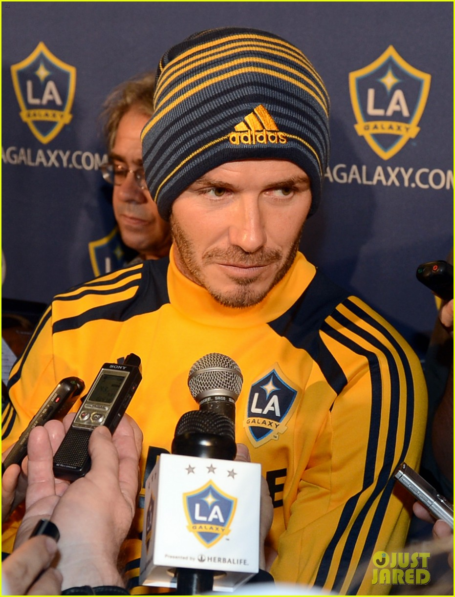 david beckham leaves los angeles galaxy 032761570
