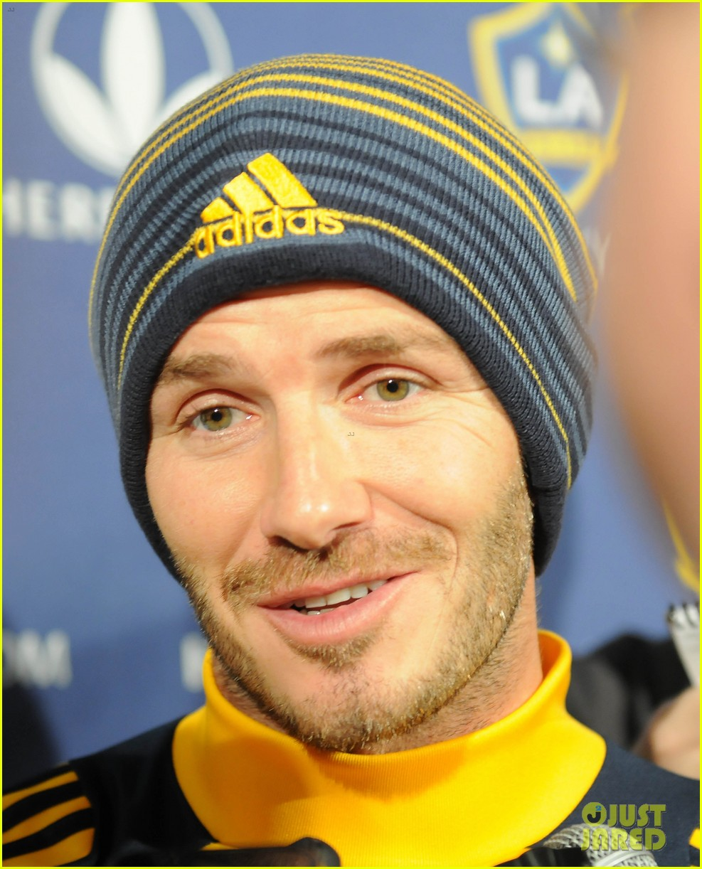 57c55f75fe David Beckham Ends Los Angeles Galaxy Career  Photo 2761572